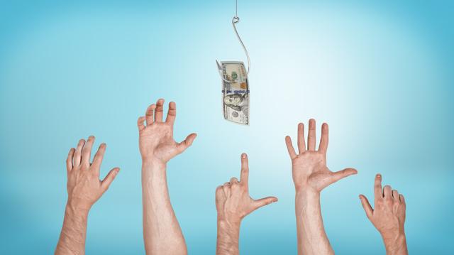 お金が必要