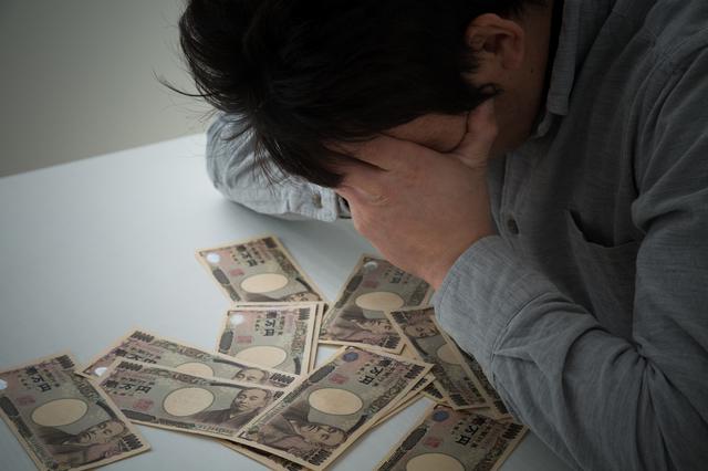 多重債務でも借りられる審査の甘いキャッシング