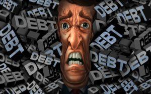 消費者金融の怖さ