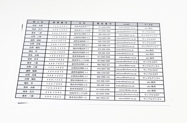 カードローン審査のブラックリスト