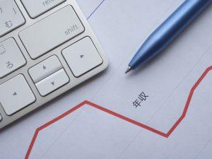 プロミスの審査と年収の関係性