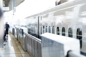新幹線の指定席へ勝手に座る